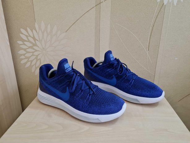 Кроссовки Nike Lunarepic Low Flyknit 2 оригинал размер 45