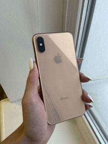 iPhone XS Gold 64GB Neverlock