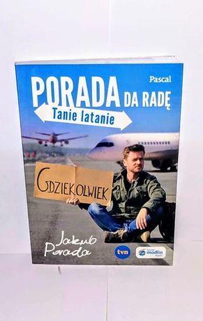 Jakub Porada - Porada da radę - tanie latanie