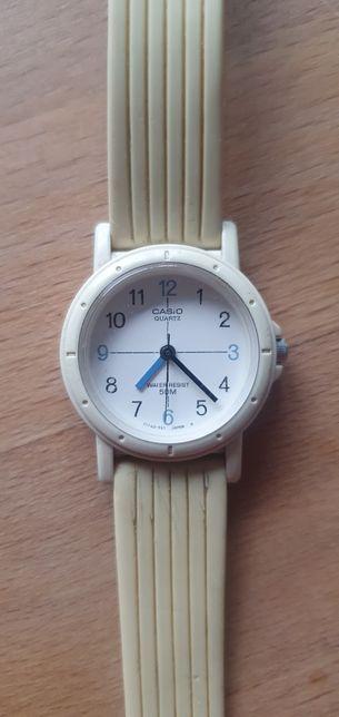 Zegarek dziewczęcy Casio!