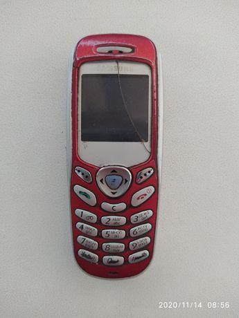 Мобильный тлф. SAMSUNG C-200(N)