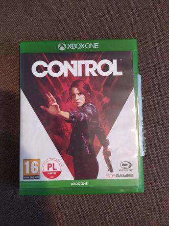 Gra Xbox One Control