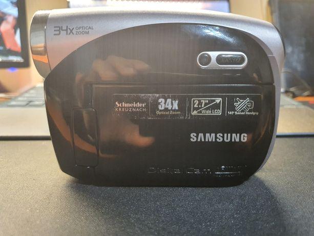 Kamera DVD Samsung VP DX100 PAL