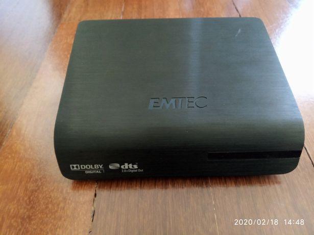 Centro Multimedia EMTEC Movie Cube N200