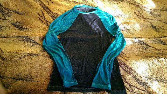 Damska koszulka HELIX długim rękawem z USA Okazja!