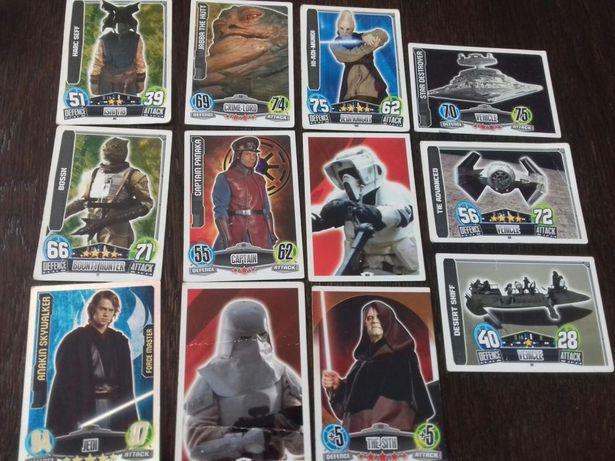 Karty Star Wars