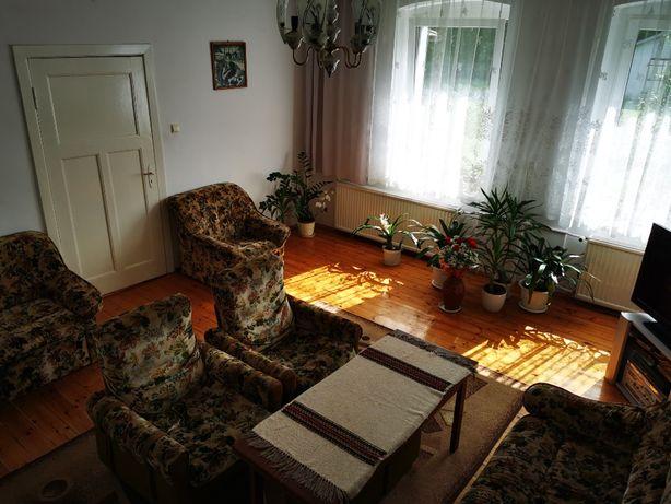 Mieszkanie 112 m2 w budynku 3-rodzinnym we Wrześnicy