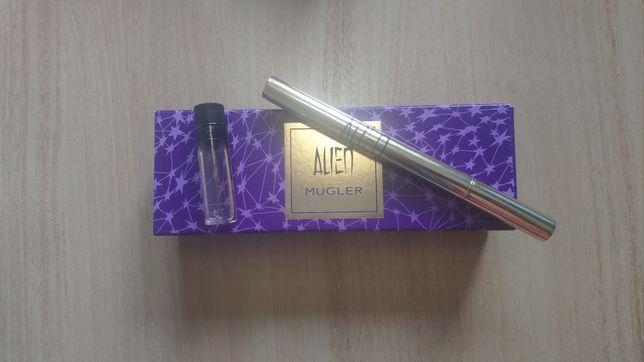 Парфюмерная ручка ( ароматическое перо) Alien Mugler