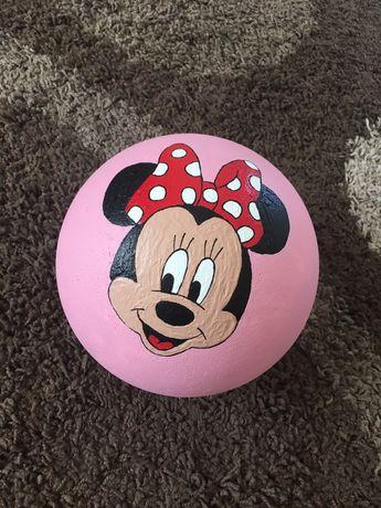 OD RĘKI Myszka Mickey Dzień Dziecka Prezent Minnie Miki Mini Minni
