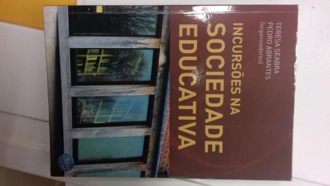 Incursões pela Sociedade Educativa