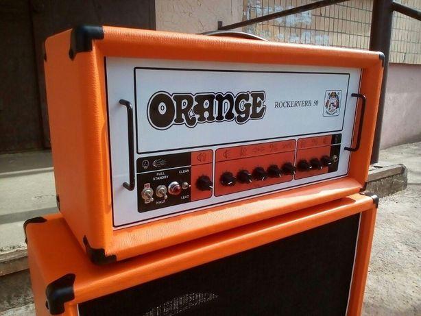 Orange Rockreverb 50 MK II