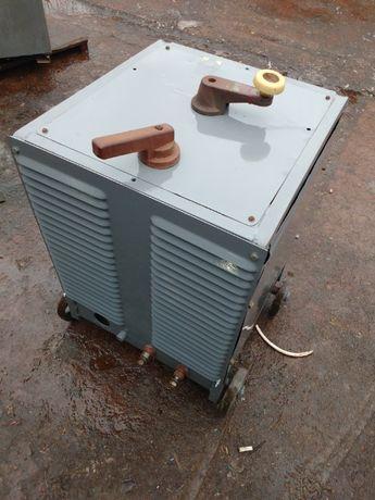 Сварочный трансформатор переменного тока ТД-300