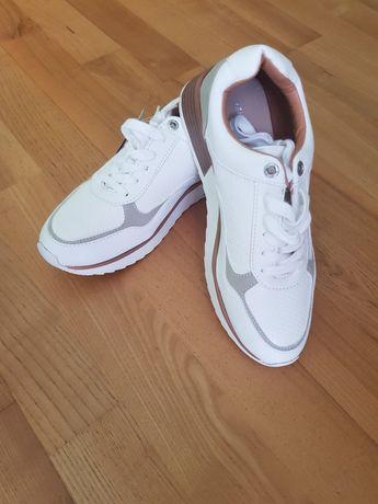 Nowe buty sportowe rozmiar 39, sneakersy damskie