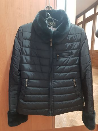 Коротка курточка