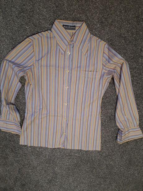 Koszula damska w paski