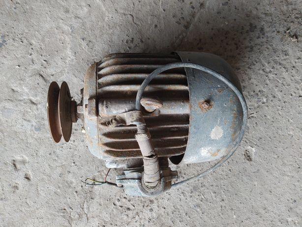 Мотор 4квт 1500 обертів