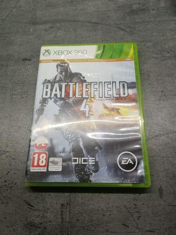 Battlefield 4 xbox 360 x one series x