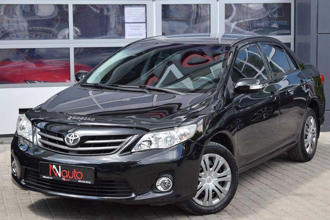 Toyota Corolla  Автомобиль