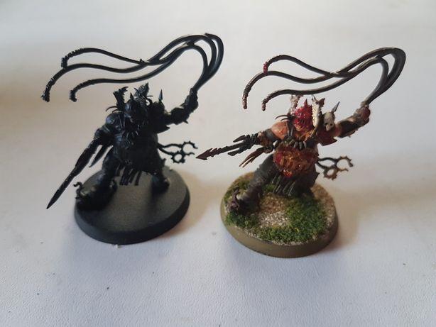 Warhammer AoS Bloodstocker Khorne