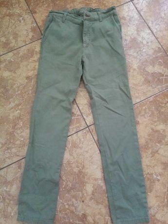 Турецкие брюки для мальчика в отличном состоянии