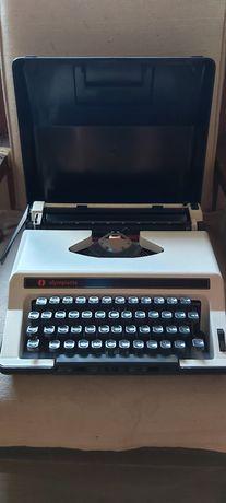 Máquina de escrever Olympiette