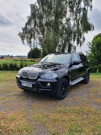 BMW X5 E70 4.8 V8 - 355KM .