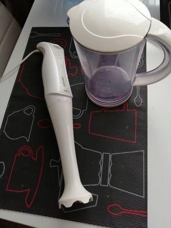 Blender zelmer + pojemnik z miarką