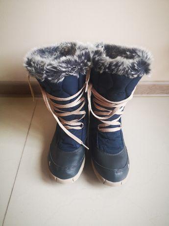 Buty zimowe 37 Quechua