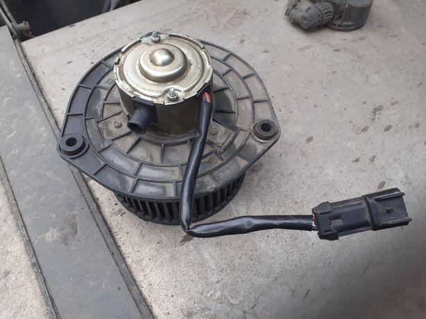 Мотор печки для ваз 2110-12