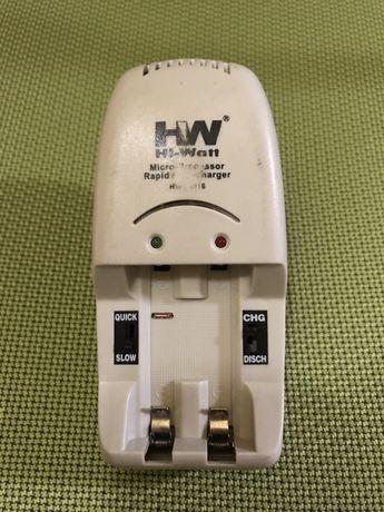 Зарядное для акомуляторов