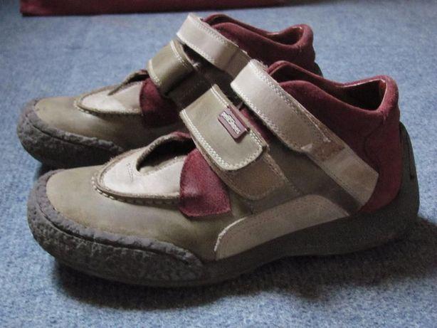 Trzewiki / buty skórzane Petit Shoes, rozm. 29