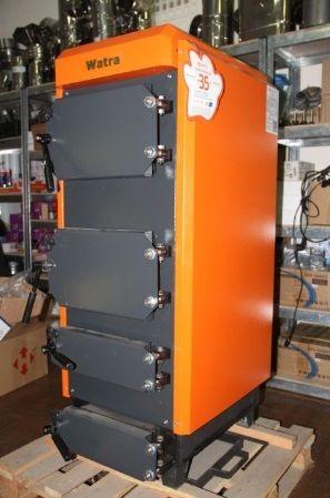 Универсальный неубиваемый котел Котеко Watra 18 кВт сталь 6мм!