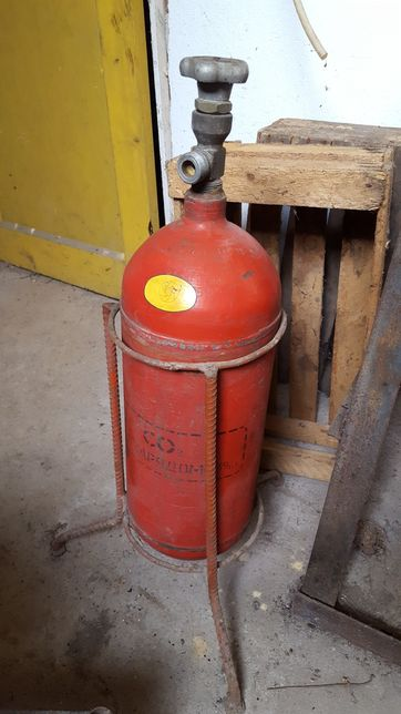Сифон для газировки воды СССР