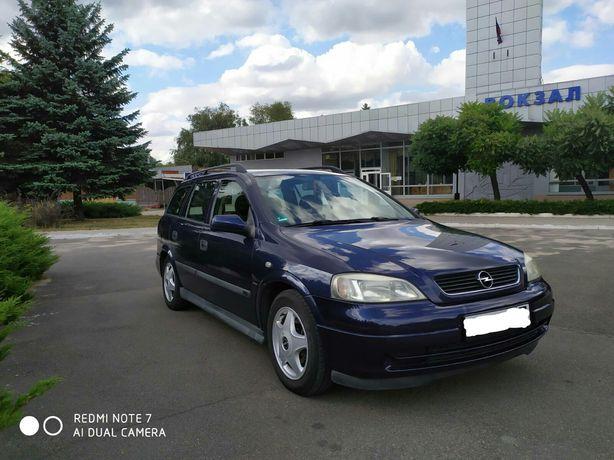 Opel Astra 1,6 4000$