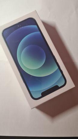Iphone 12 64GB Niebieski FV23%