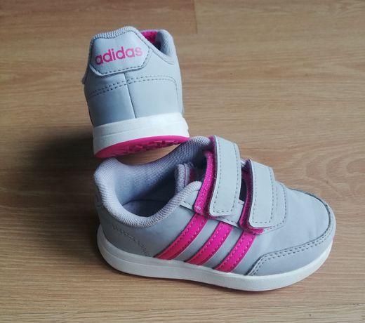 Buty Adidas rozm. 23 dla dziewczynki