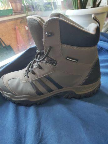 Ботинки Адидас зимние, горнолыжные