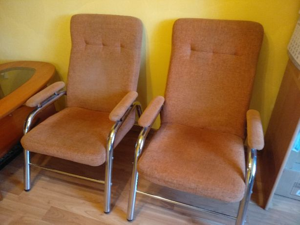 Sprzedam Dwa fotele fotel