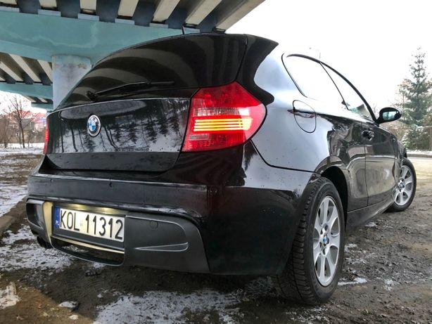 Boże BMW E81 2009r 143km benzyna M-Pakiet