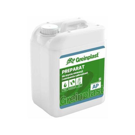 GREINPLAST AP Preparat do czyszczenia elewacji 5l