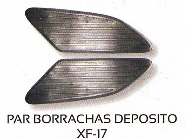 Borrachas Depósito Famel XF 17