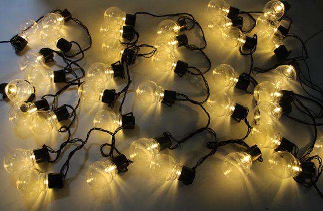 Girlanda LED 10m