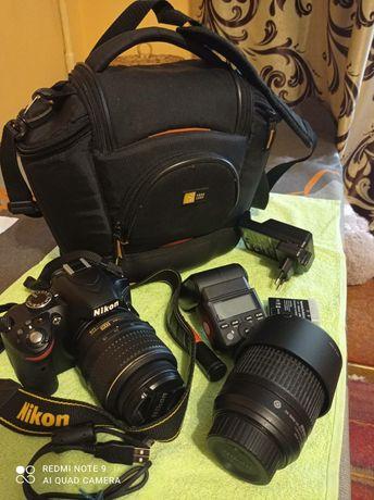 Nikon d3200 ( Никон Д3200)
