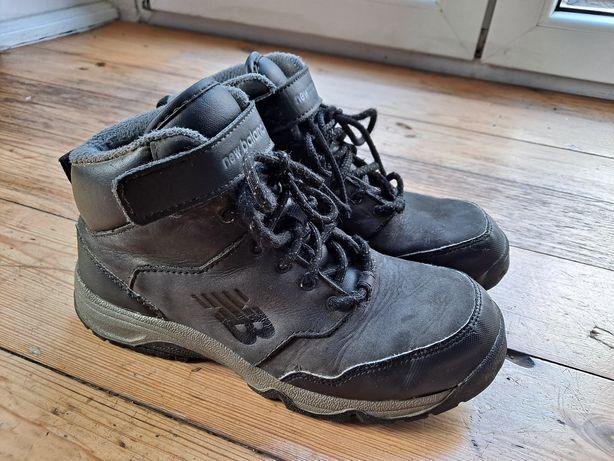 New balance buty sportowe jesień-zima r.35