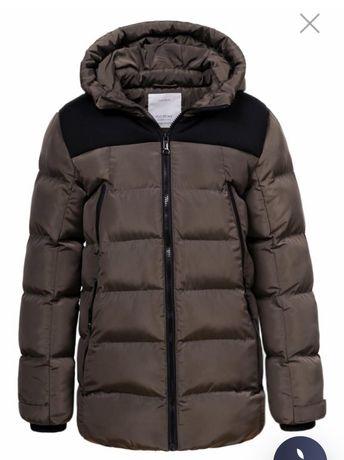 Зимние куртки для мальчиков Glo-story 134/140-146/152-170 рр.