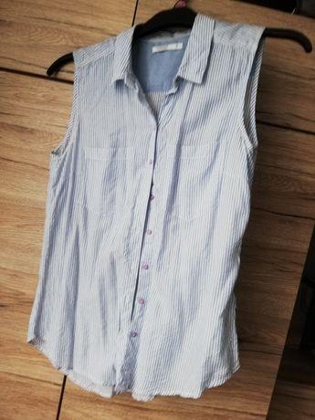 Sprzedam bluzki koszulowe M