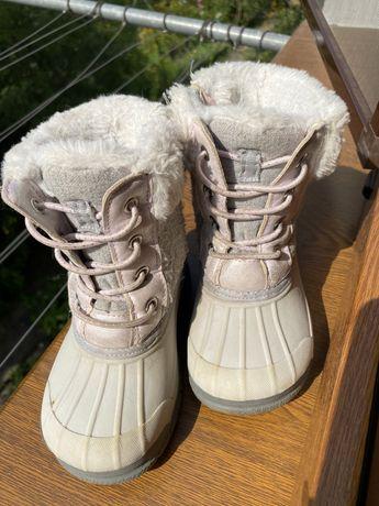Зимові чобітки OshKosh (оригінал)