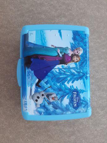 Pack 3 Lancheiras Frozen e Disney