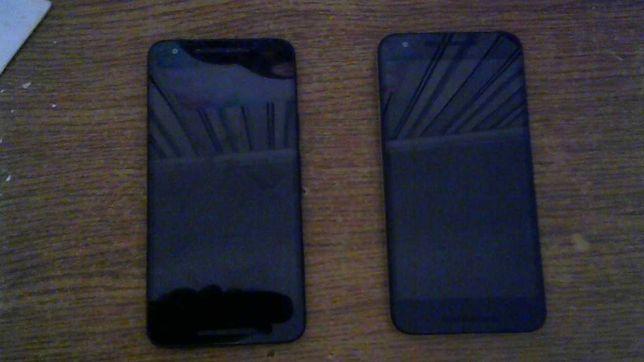 Все 4 телефона за 800 грн. На запчасти или ремонт.