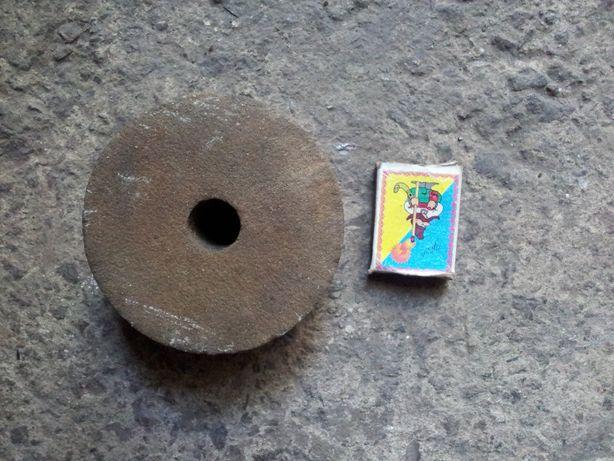 точильный камень абразивный круг